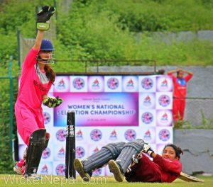 Nepal Womens Cricket