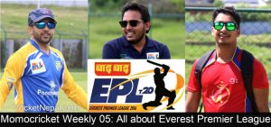 Everest Premier League