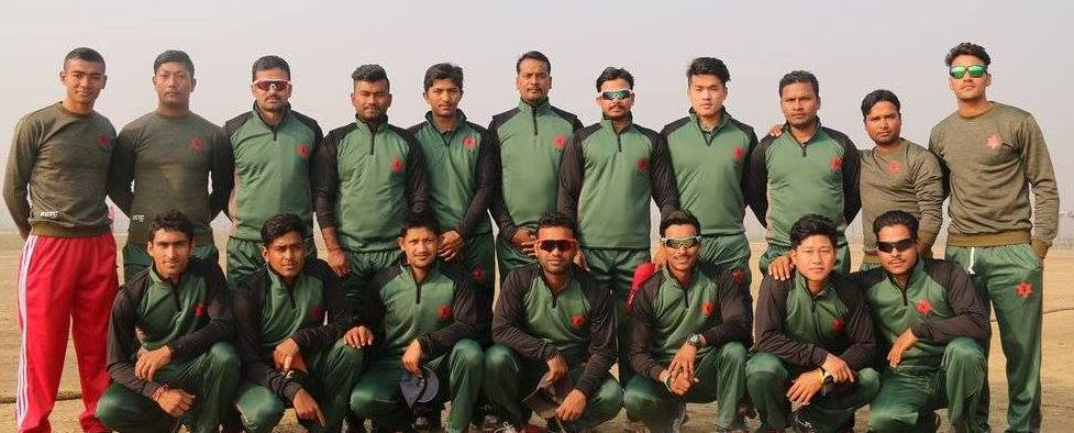 Tribhuwan Army Club , 7th National Games