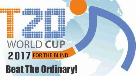 Squad announced for Blind Cricket T20 World Cup