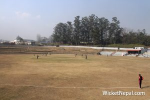 TU Cricket Ground