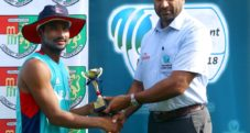 Man of the match Dipendra Airee