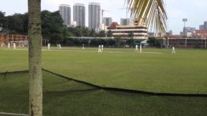 Indian Association Ground, Singapore