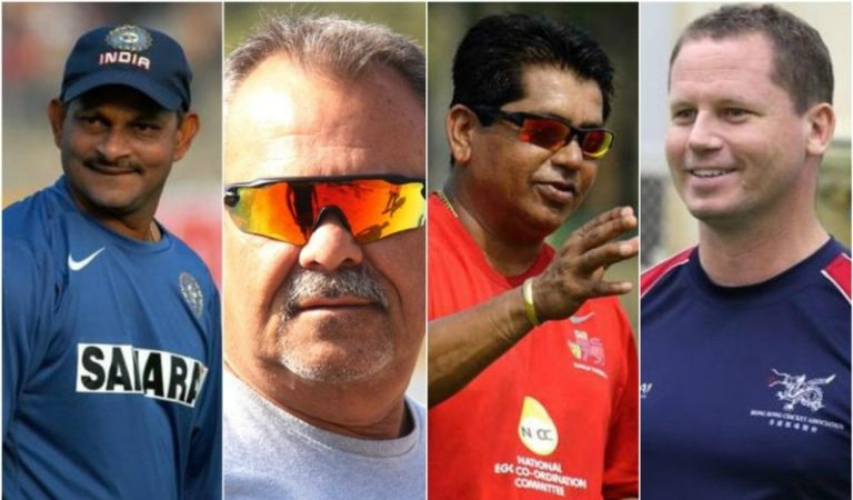 4 Realistic Head Coach candidates for Nepal