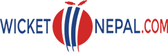 wicketnepal.com logo