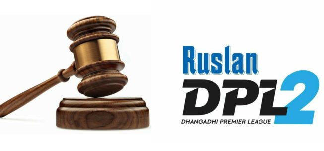 dhangadhi premier league dpl auction
